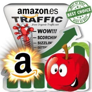 Buy Traffic from Amazon.es