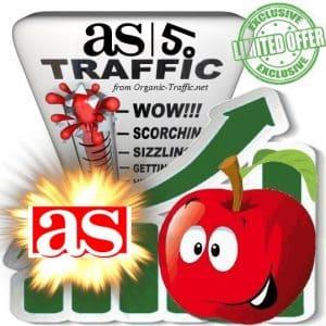 Buy Targeted Traffic - As.com