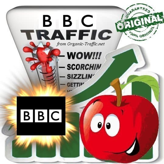 Buy BBC Online Web Traffic