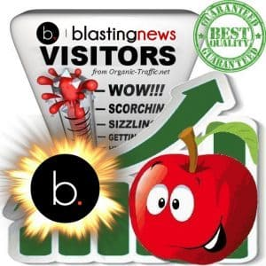 Buy Brasilian Traffic » BlastingNews.com