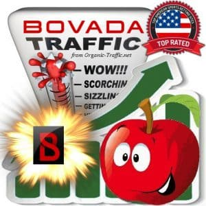 Buy Bovada.lv Web Traffic Service