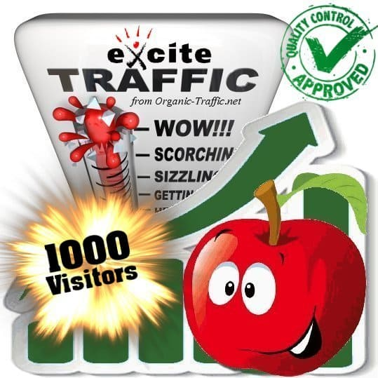 buy 1000 exite search traffic visitors