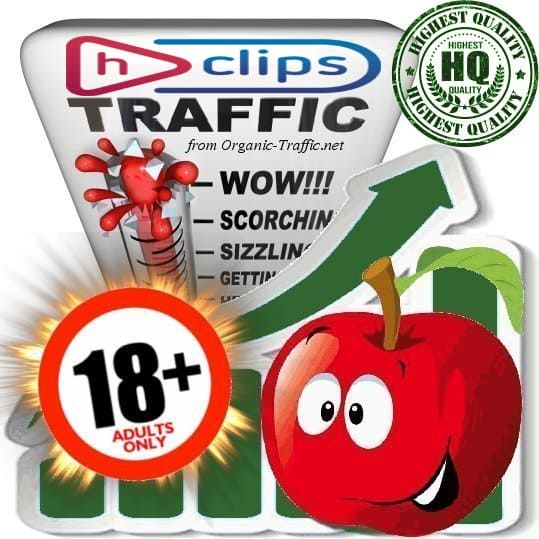 Buy Hclips.com Adult Traffic