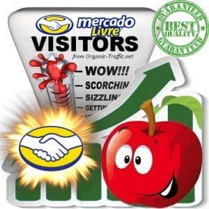 Buy Web Traffic » MercadoLivre.com.br