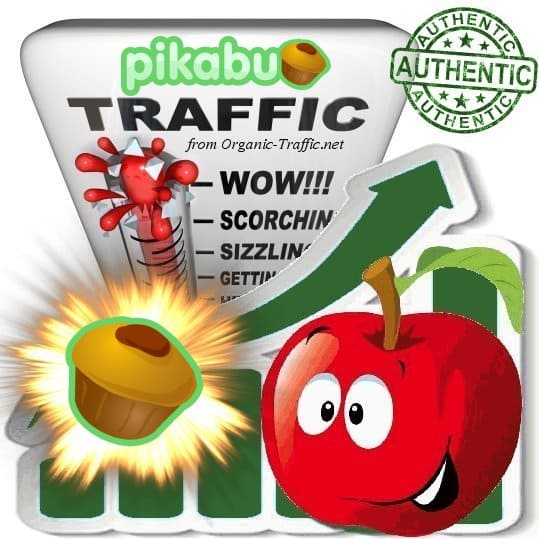 Buy Webtraffic » Pikabu.ru