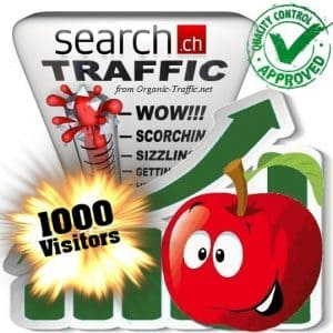 buy 1000 search ch traffic visitors