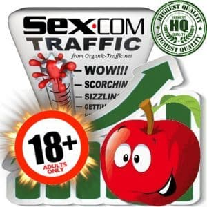 Buy Sex.com Adult Traffic