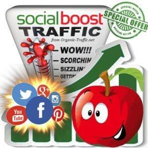 social traffic boost