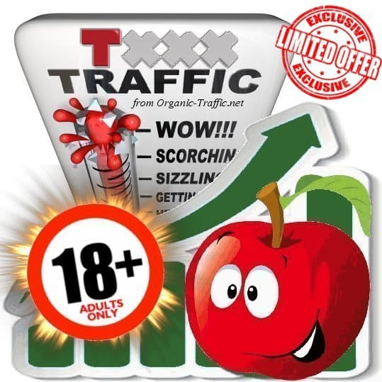 Buy Txxx.com Adult Traffic