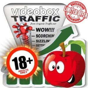 Buy Videobox.com Adult Traffic
