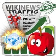 Buy WikiNews.org Web Traffic